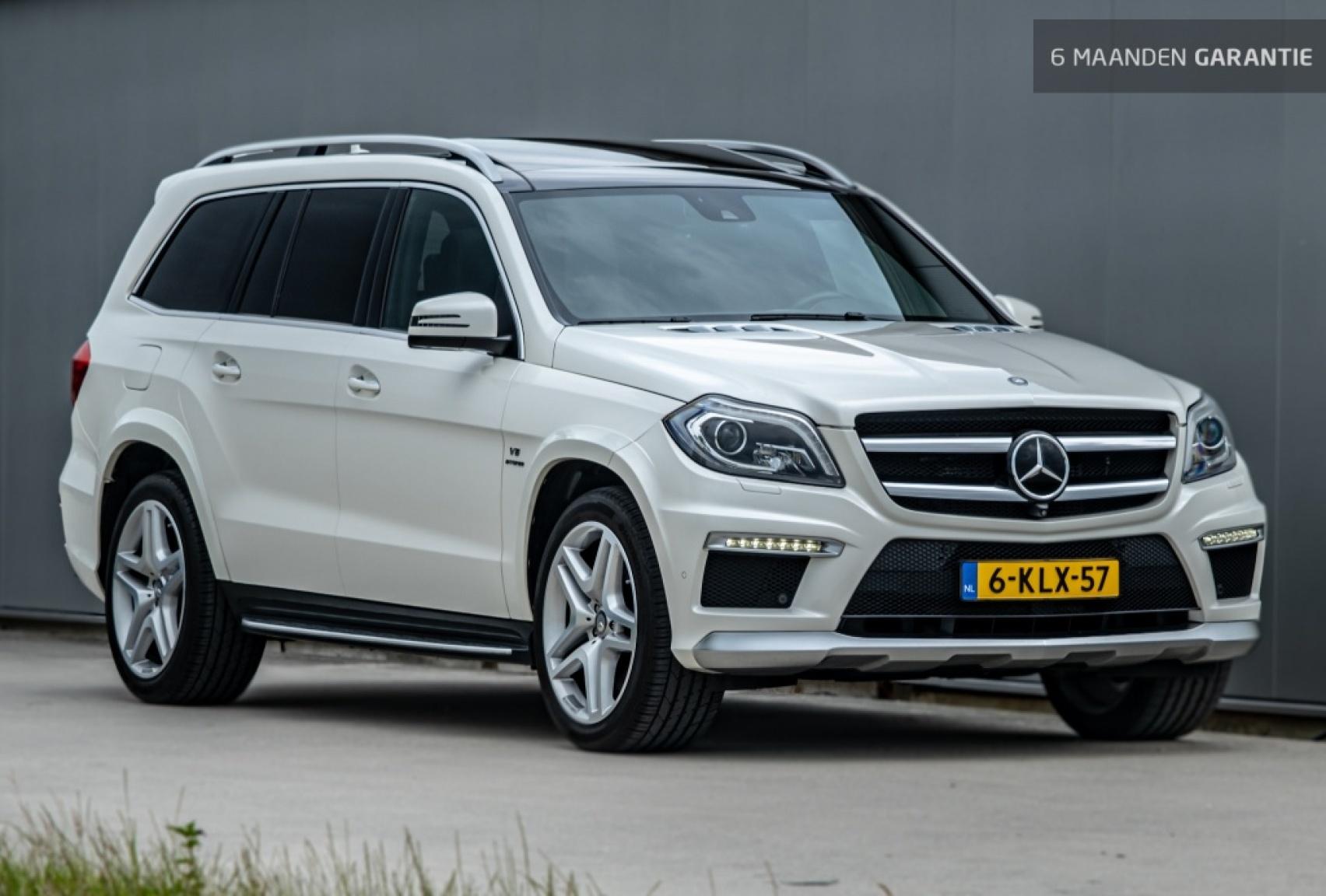 Mercedes-Benz-GL-Klasse-0