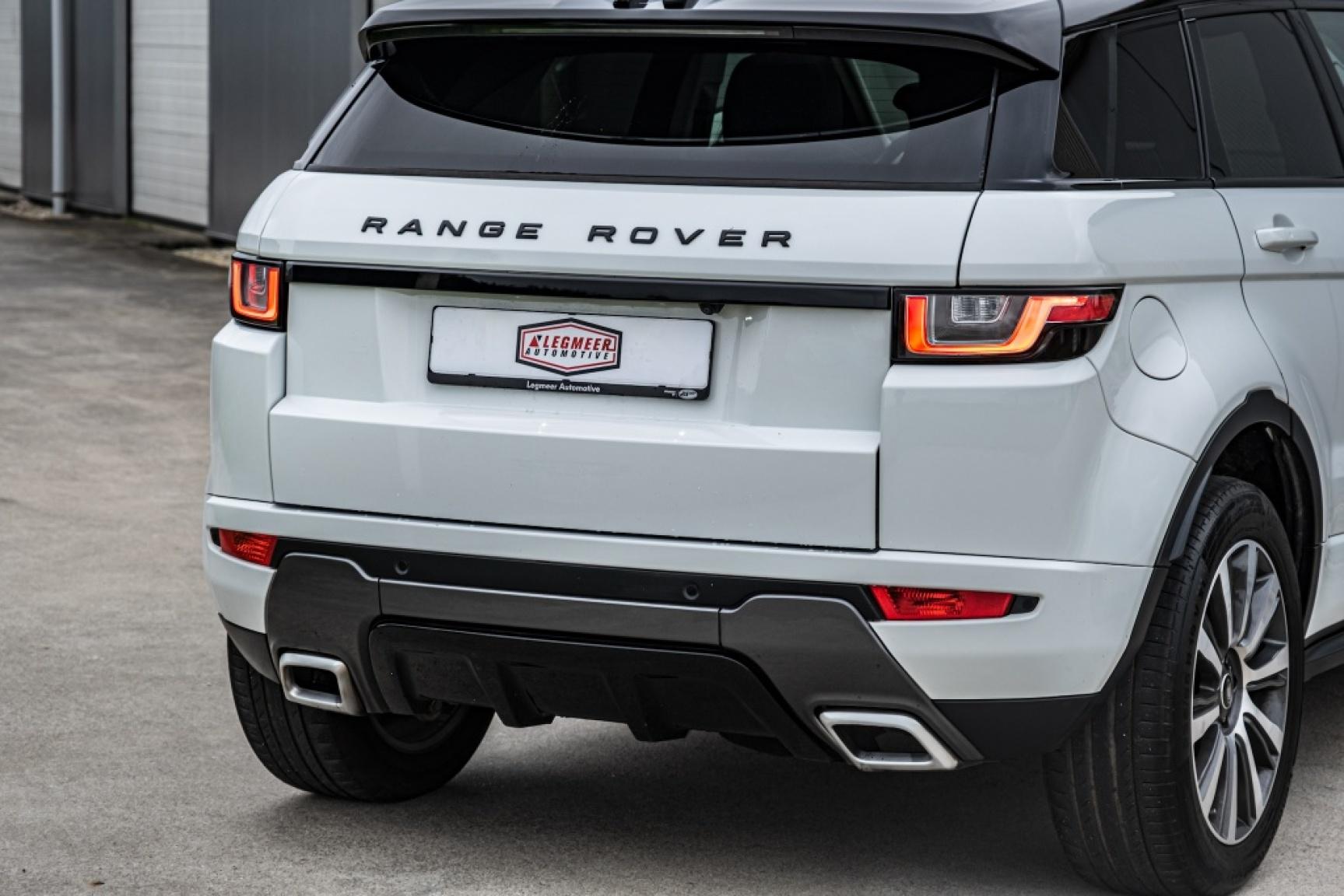 Land Rover-Range Rover Evoque-56