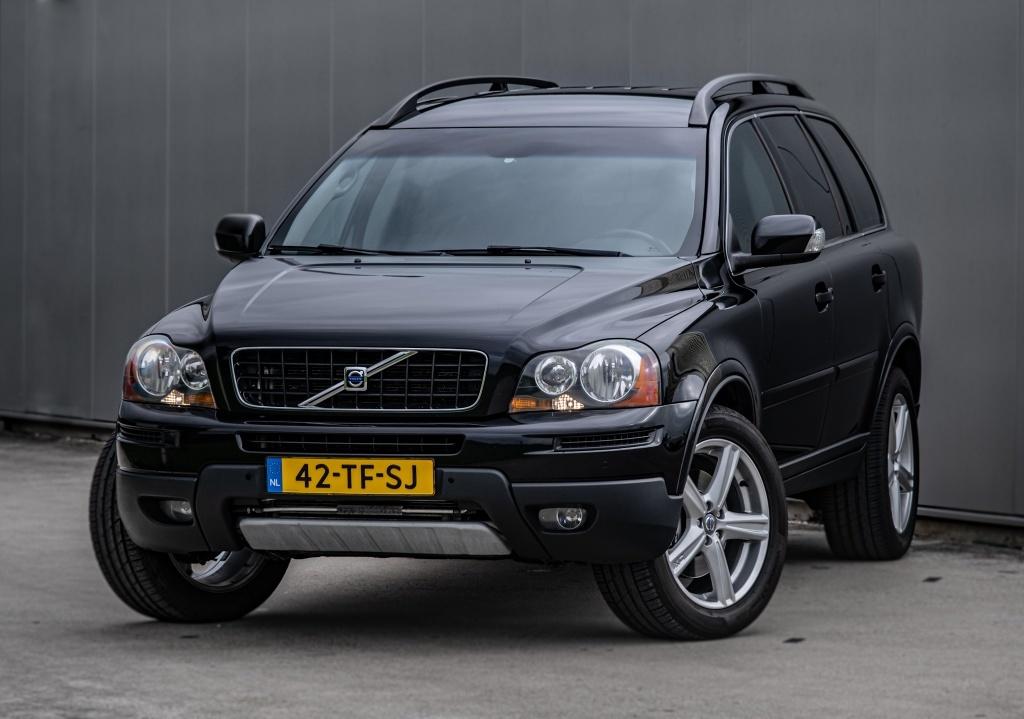 Volvo-XC90